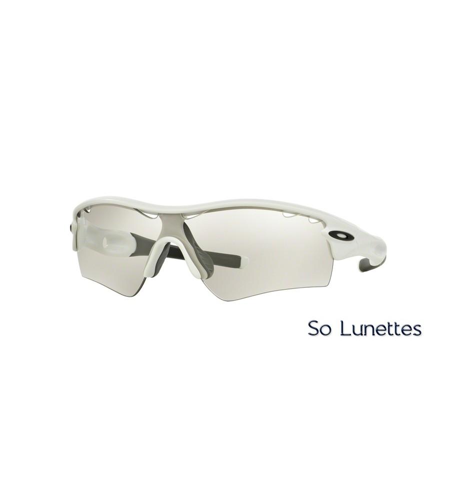 Lunettes de soleil Oakley Homme RADAR PATH OO9051 905105 monture ... 9efd53796a4d