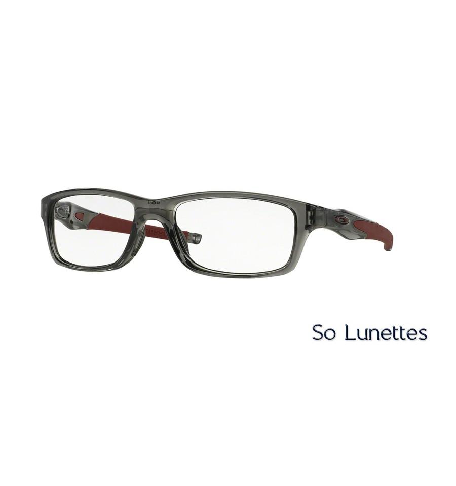 lunette de vue oakley crosslink switch