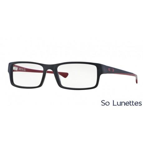 Lunettes de vue Oakley Homme SERVO OX1066 106604 Noire