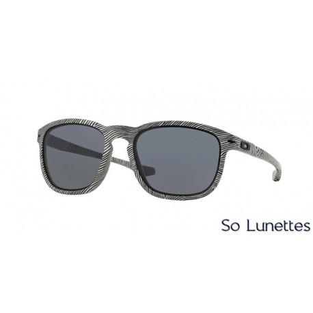 Lunettes de soleil Oakley Homme ENDURO OO9223 922321 Blanche