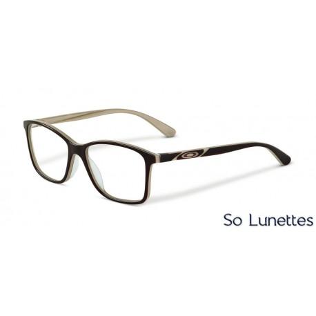 Lunettes de vue Oakley Femme SHOWDOWN OX1098 109801 monture Marron 1a1448a53344