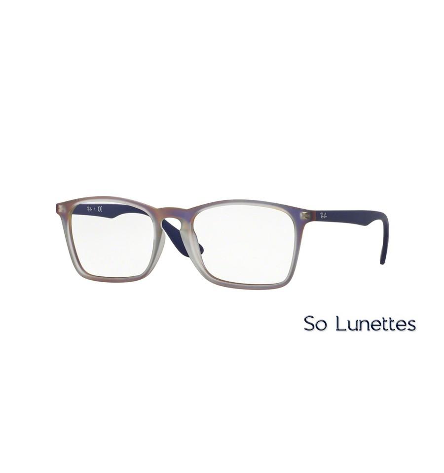 623cebd63c9e37 Lunette De Vue Ray Ban Violette   CFA Vauban du Bâtiment