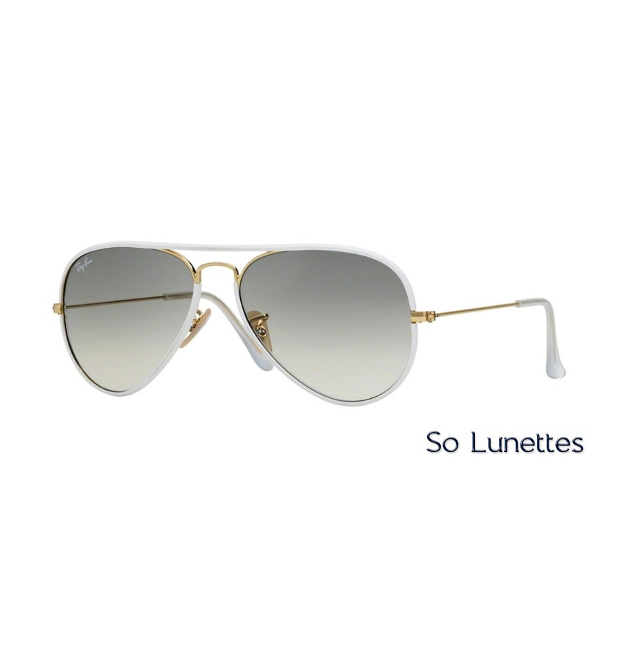 lunettes ray ban homme aviator
