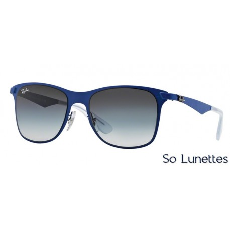 lunette lumiere bleue ray ban