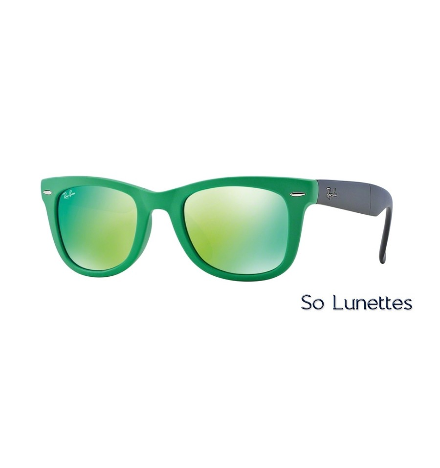 etui lunette ray ban