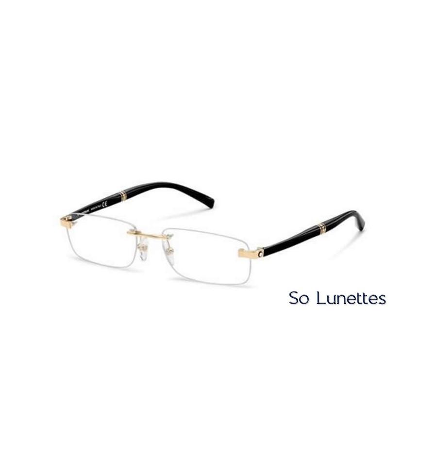 montblanc mb9101 e69 noir so lunettes
