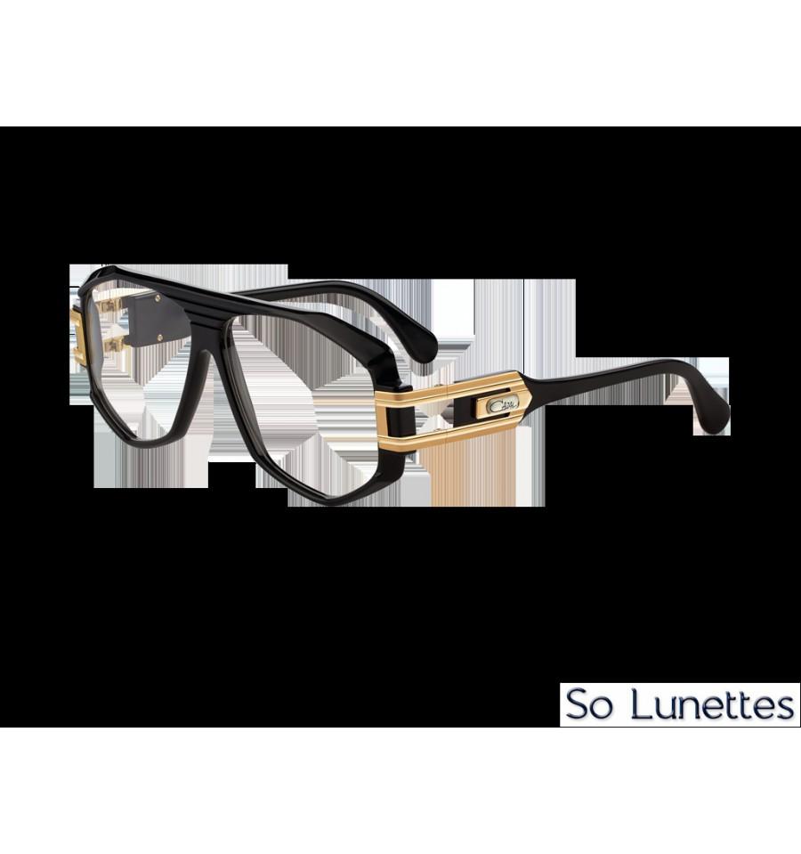 cazal 163 001 noir so lunettes. Black Bedroom Furniture Sets. Home Design Ideas