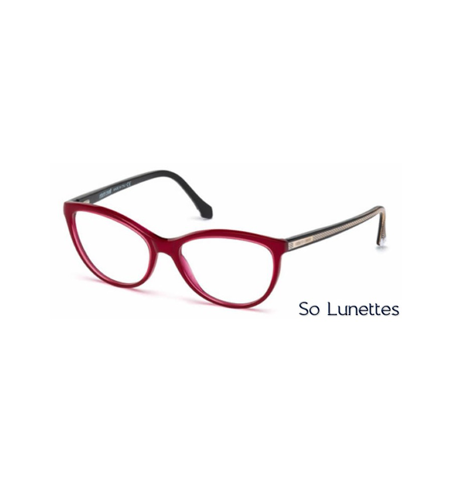 roberto cavalli rc0943 068 rouge so lunettes. Black Bedroom Furniture Sets. Home Design Ideas