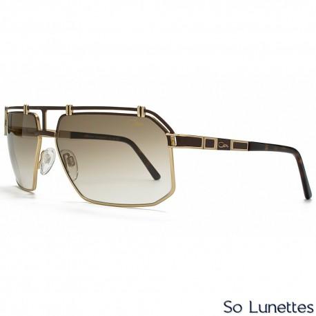 cazal 9042 3 003 noir gun so lunettes. Black Bedroom Furniture Sets. Home Design Ideas