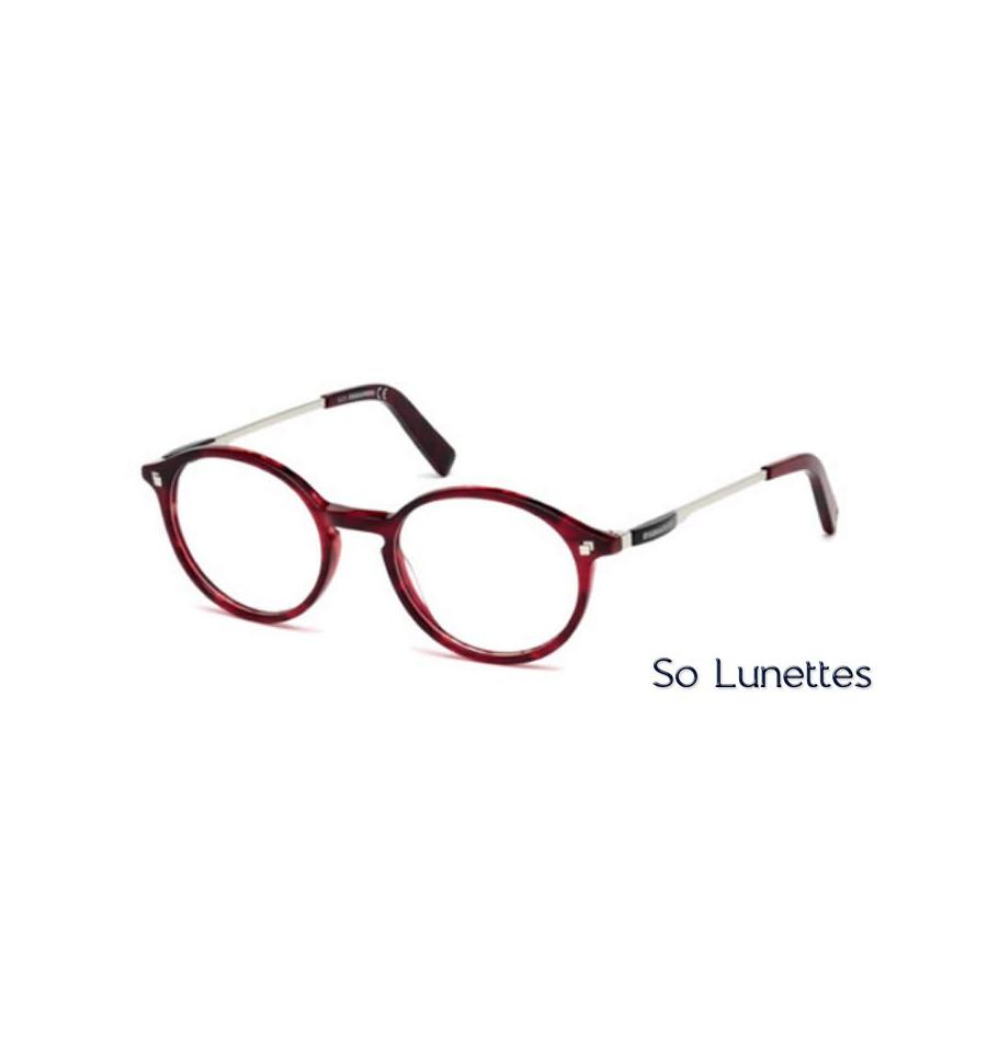dsquared2 dq5199 068 rouge so lunettes. Black Bedroom Furniture Sets. Home Design Ideas