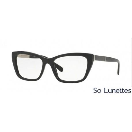 Lunette de vue Burberry 0BE2236 3001 Noir