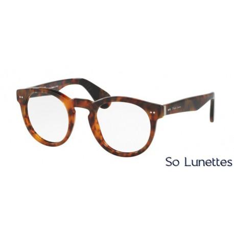 Lunette de vue Ralph Lauren 0RL6149P 5017 Ecaille