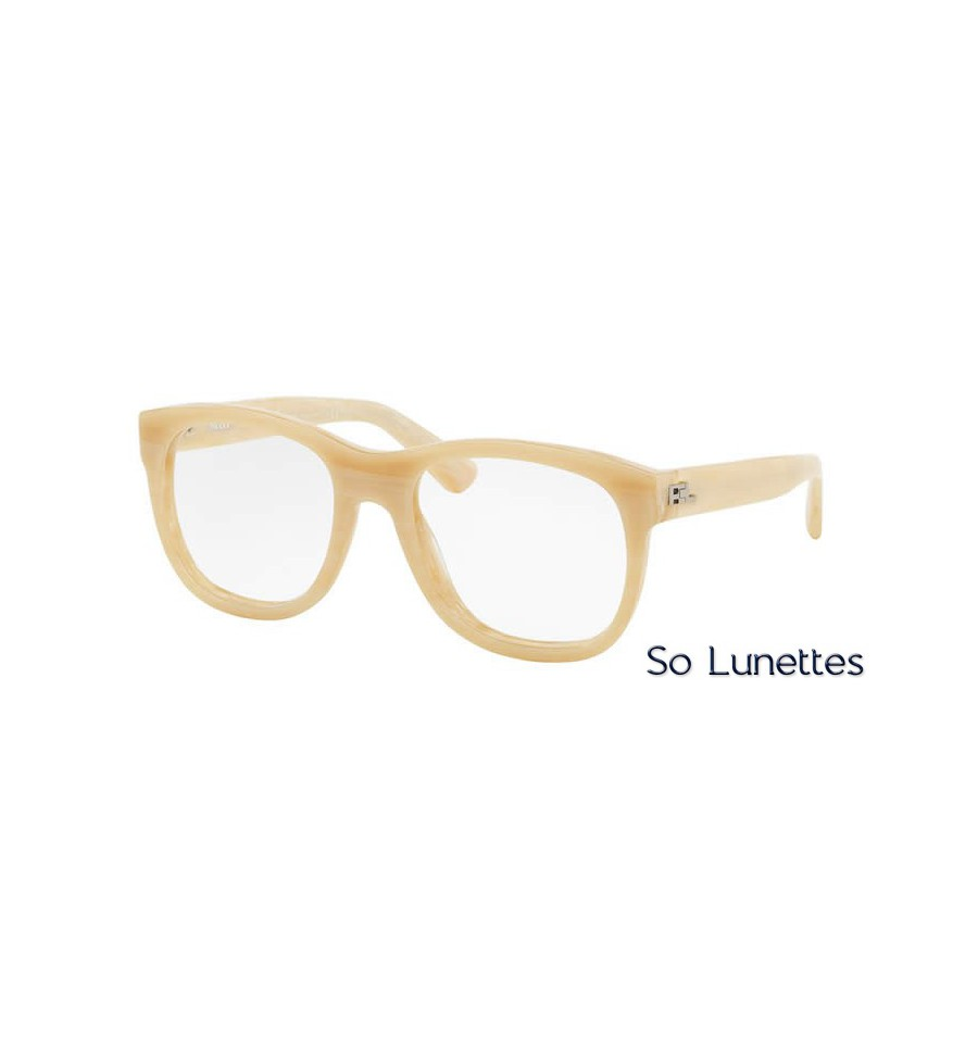 lunette de vue ralph lauren femme 0rl6143 5305 monture ivoire. Black Bedroom Furniture Sets. Home Design Ideas