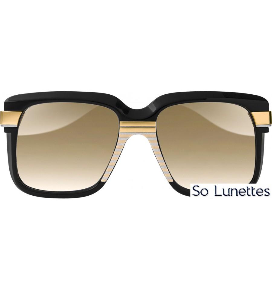 Actualit s cazal maitre gims 681 limited edition - Pourquoi maitre gims porte des lunettes ...