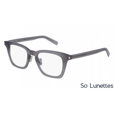 Saint Laurent SL 139/F SLIM 004 Gris