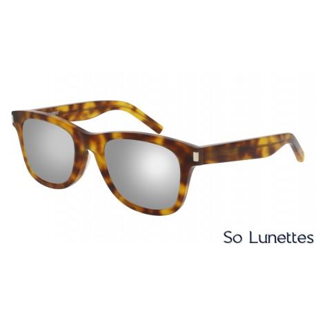 Saint Laurent SL 51/F 016 écaille