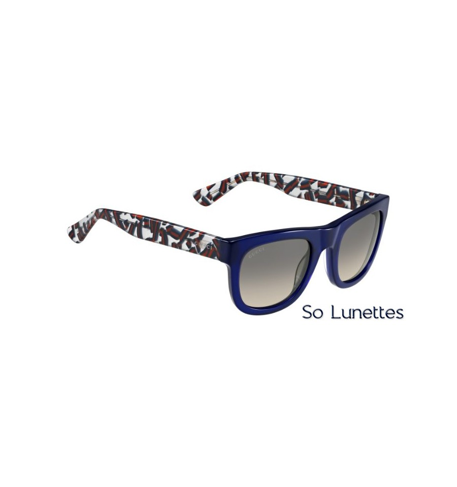 Lunettes Ray Ban Bleues « Heritage Malta 5717186668f7