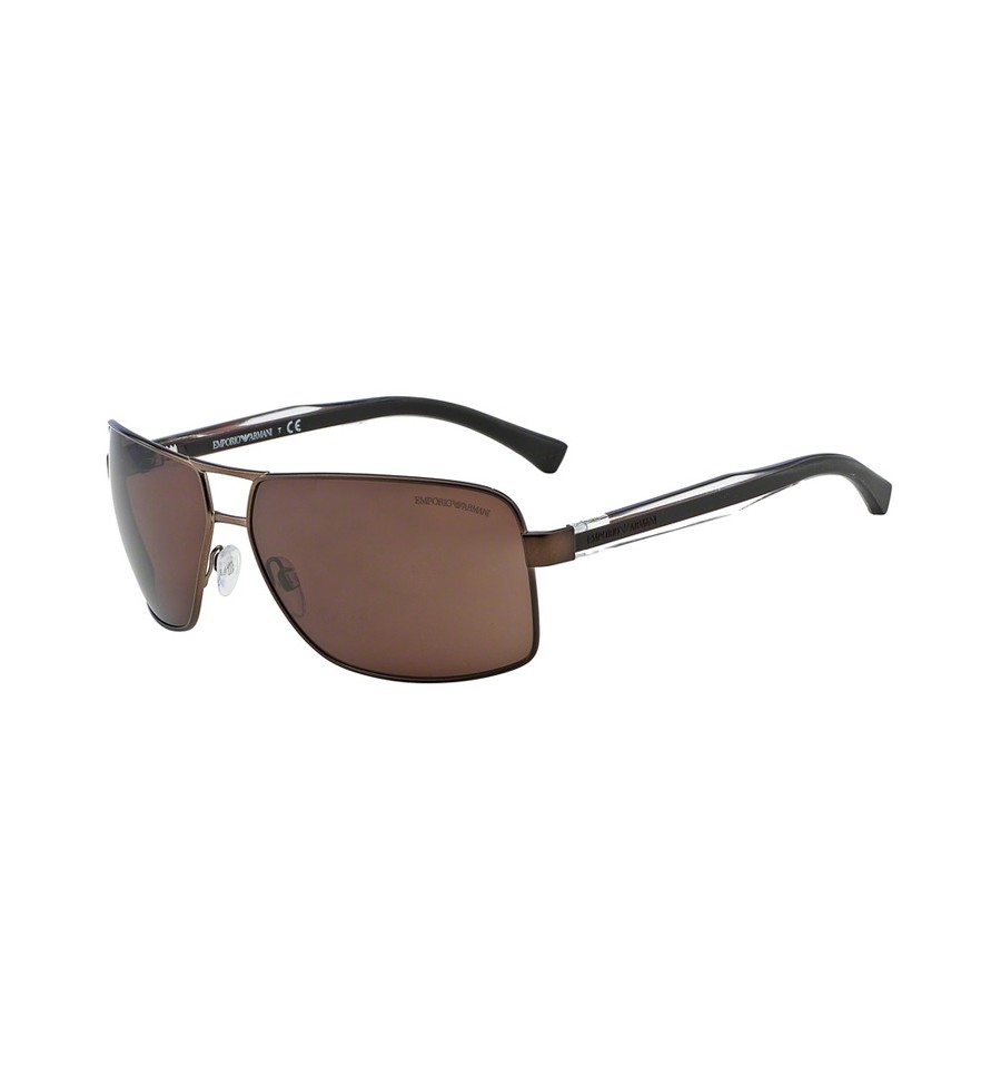lunettes de soleil emporio armani homme ea2001 302073. Black Bedroom Furniture Sets. Home Design Ideas
