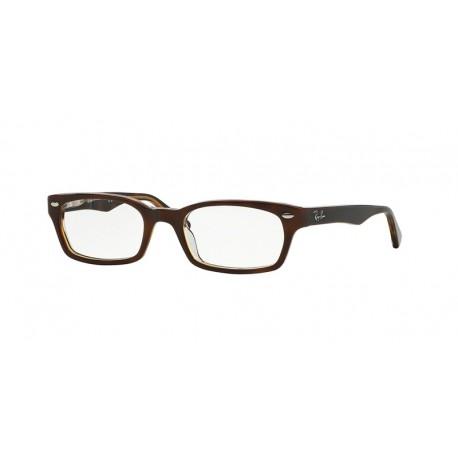 lunettes de vue ray ban rx5150 noire 2034. Black Bedroom Furniture Sets. Home Design Ideas