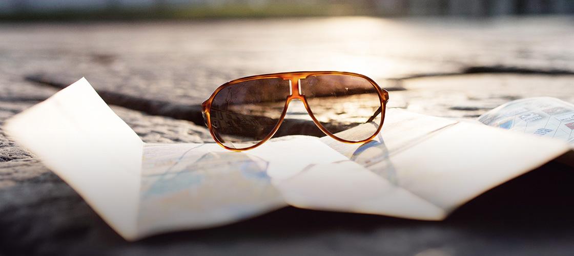 Le style racé des lunettes Carrera - So-Lunettes ff1d50a526ed