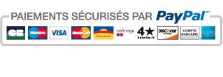 vos paiements sécurisés par Paypal avec So-Lunettes