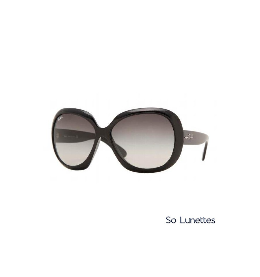 Lunettes de soleil Ray Ban Femme JACKIE OHH II RB4098 6018G