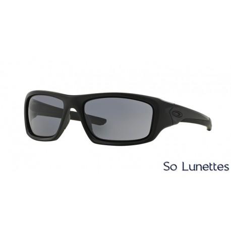 Lunettes de soleil Oakley Homme VALVE OO9236 923616 Noire