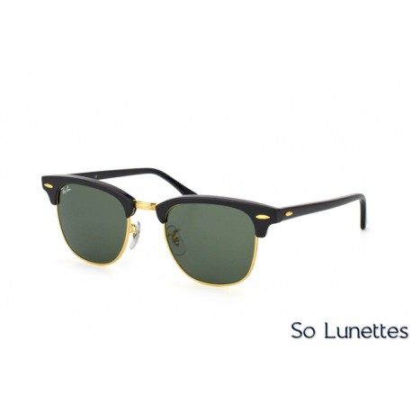 Ray-Ban Clubmaster RB3016 W0365