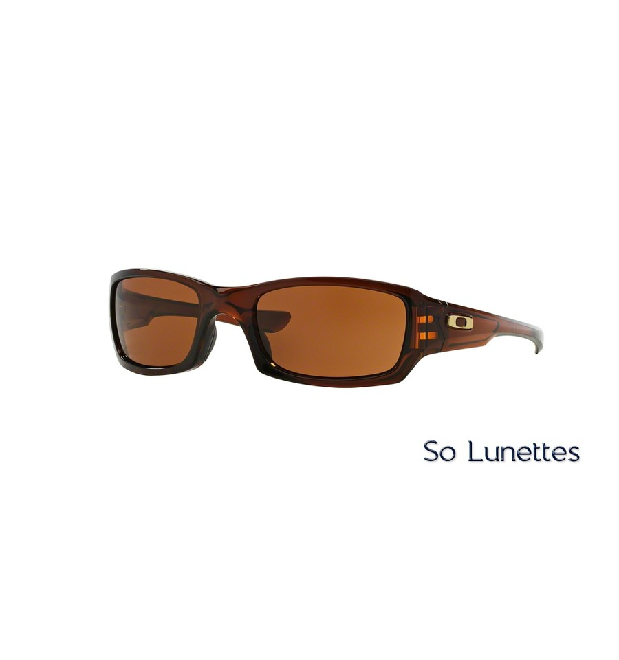 21c1a6077a684f Lunettes De Soleil Oakley Fives Squared « Heritage Malta