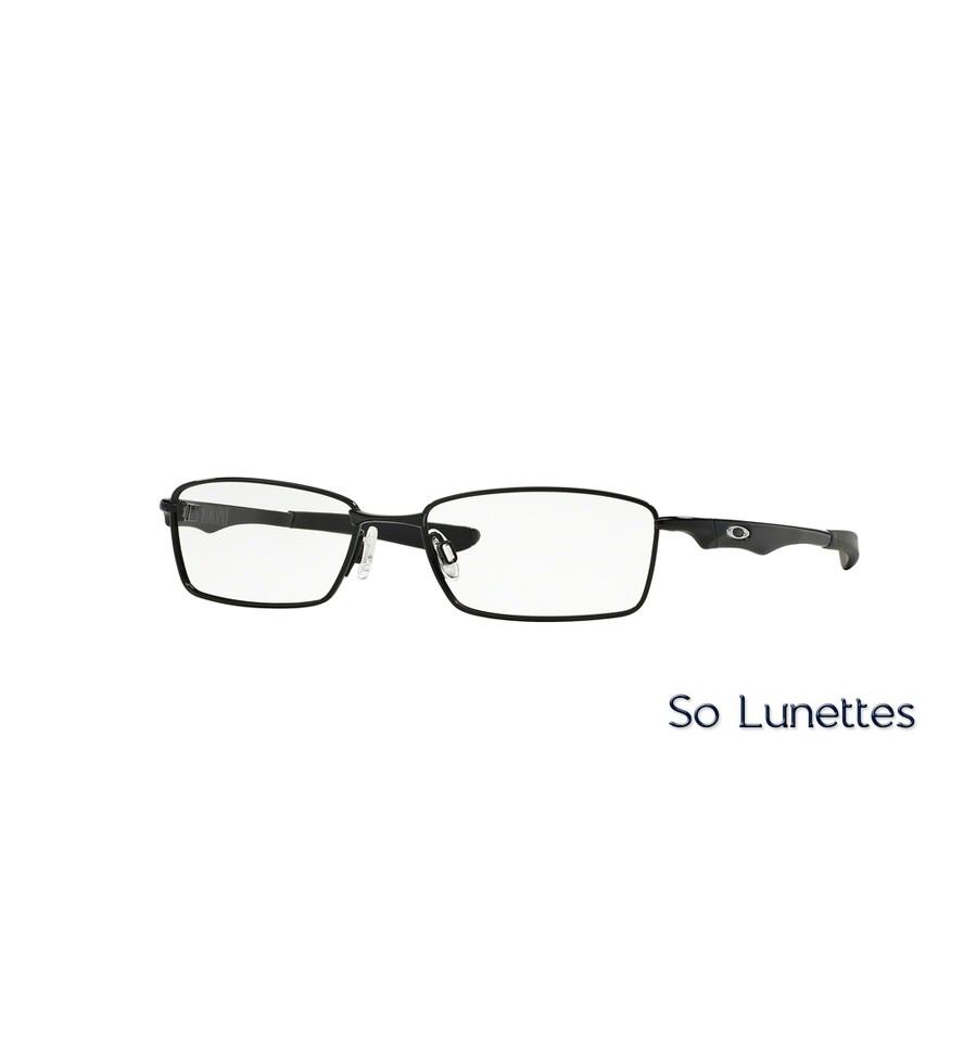vue Homme WINGSPAN Noire Oakley OX5040 de Lunettes 504001 monture 4wq5taqTx 3d44d935f531