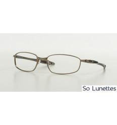 18cb4cd9f4150 Lunettes de vue Oakley Femme VALIDATE OX5097 509705 monture Verte verres