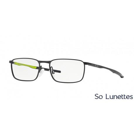 Lunettes de vue Oakley Homme BARRELHOUSE OX3173 317305 Noire
