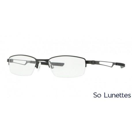 Lunettes de vue Oakley Homme HALFTRACK OX3109 310901 Noire