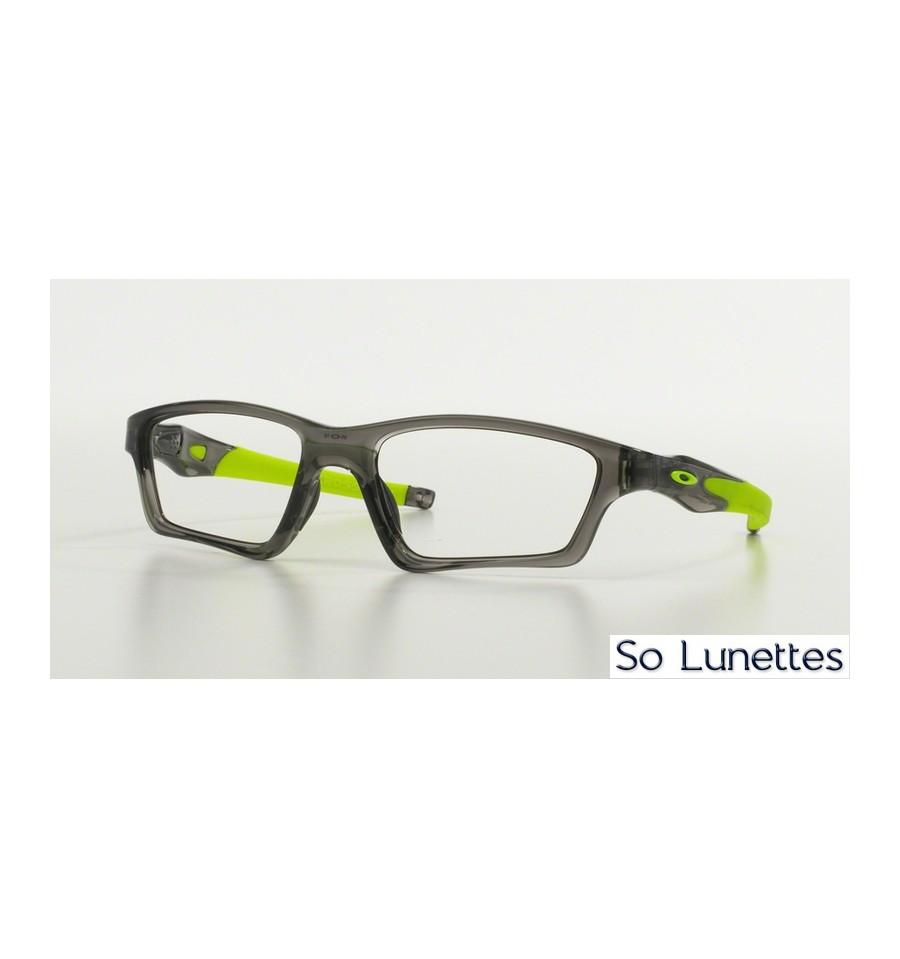 oakley monture lunette de vue