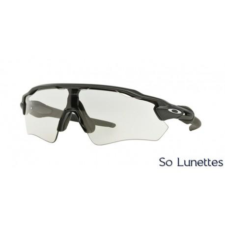 Lunettes de soleil Oakley Homme RADAR EV PATH OO9208 920813 Grise