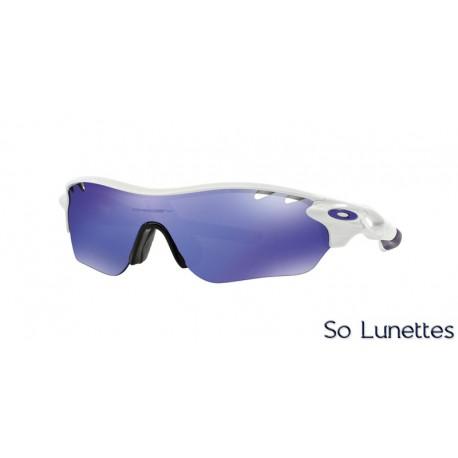 Lunettes de soleil Oakley Femme RADARLOCK EDGE OO9183 918306 monture ... 42dae942a8fa