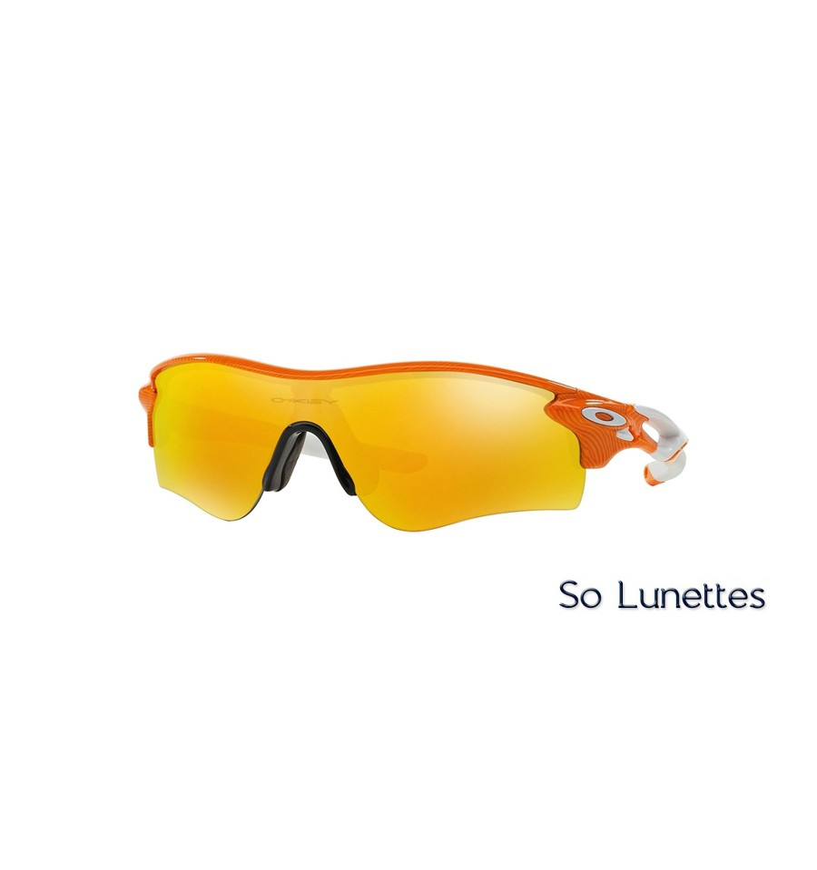 e633aa0122e5fd Lunette De Soleil Oakley Orange « Heritage Malta