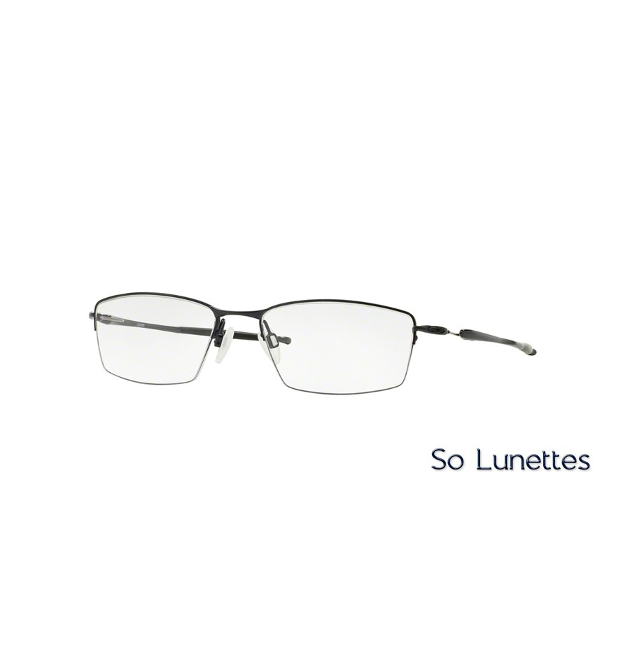 9ad8be896f Lunettes de vue Oakley Homme LIZARD OX5113 511304 monture Bleue
