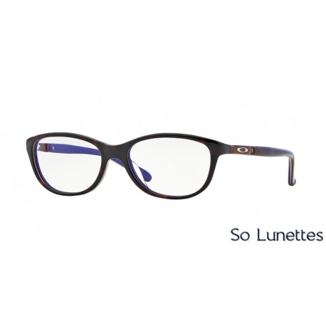 dbf611f33f3d8 Lunettes de vue Oakley Femme DOWN SHIFT OX1073 107308 monture Écaille