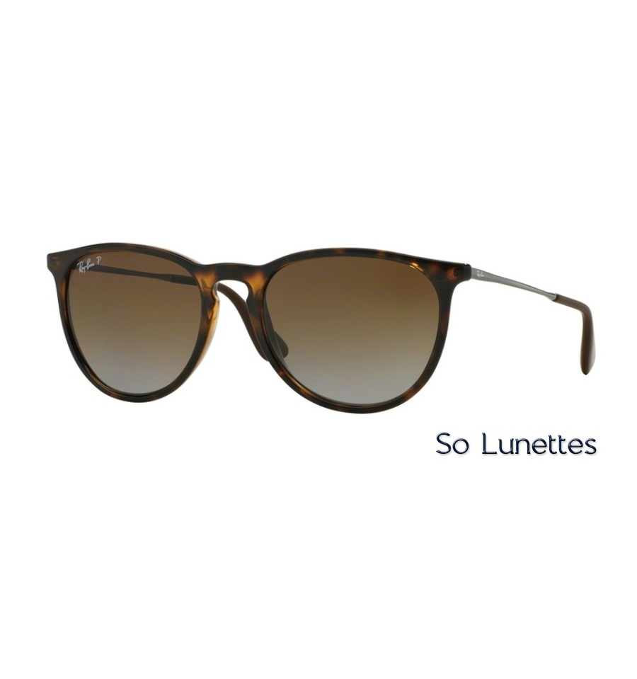 lunette ray ban erika homme