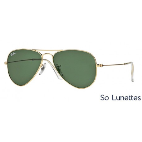 701b27273e Ray-ban Aviator Small Metal Rb3044