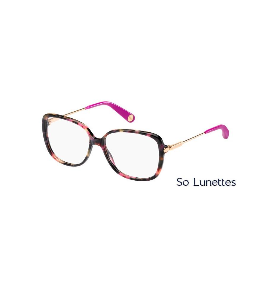 Lunettes solaires et optiques Marc Jacobs - So-Lunettes 606e33862da3