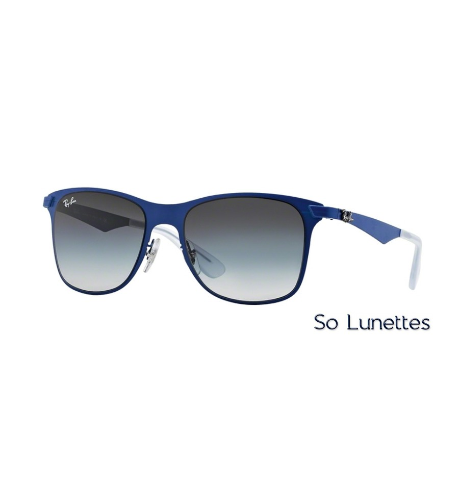 monture lunette ray ban femme