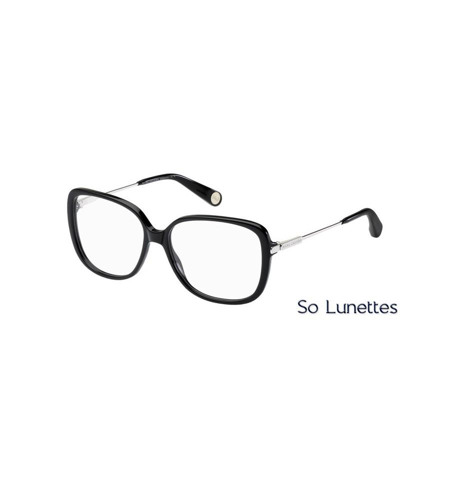 80f18eef3ace7 Lunettes solaires et optiques Marc Jacobs - So-Lunettes