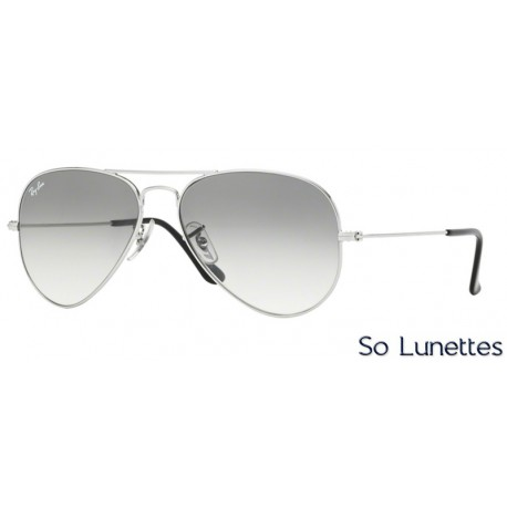 lunettes ray ban aviateur homme