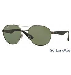 Lunettes de soleil Ray-ban hommes et femmes - So-Lunettes 94344b19936d