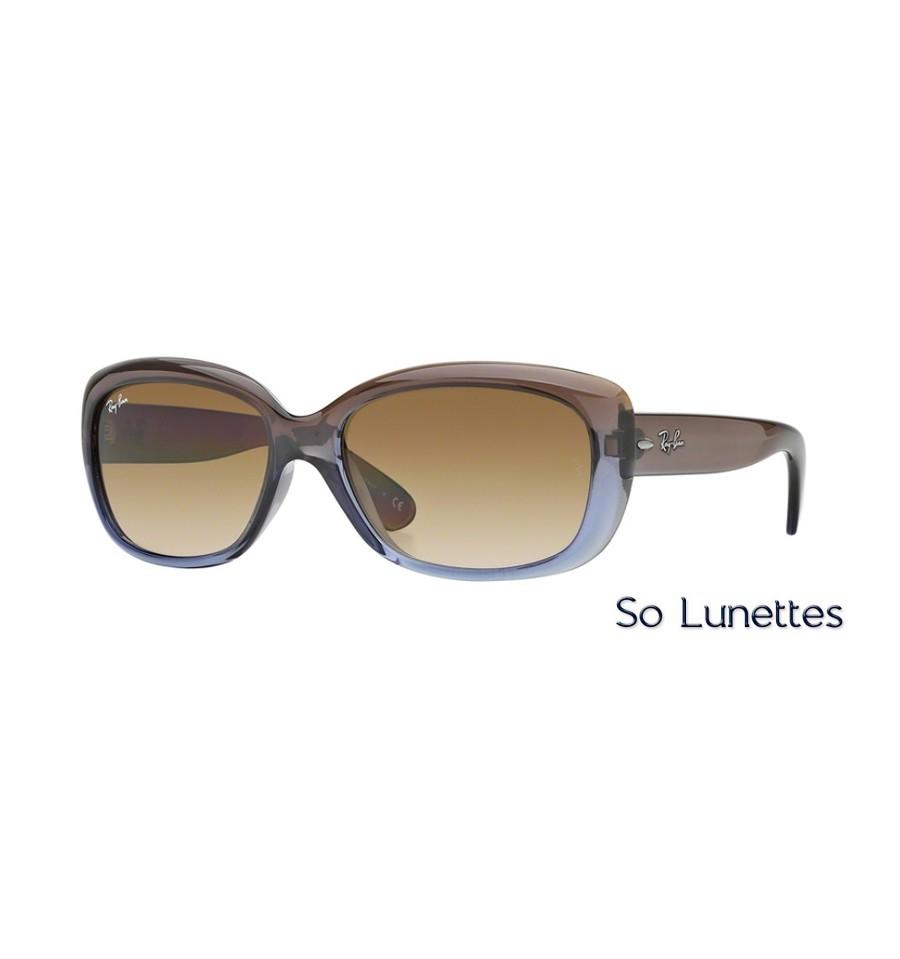 Lunettes Ray Ban Jackie Ohh Rb4101 « Heritage Malta efe649e7e054