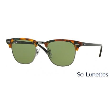 lunettes de soleil ray ban homme clubmaster