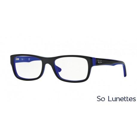 Lunettes de vue Ray-Ban RX5268 5179 Noire