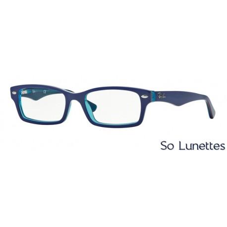 Lunettes de vue Ray-Ban Homme RY1530 3587 Bleue